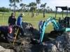 Seminole - siphon installation