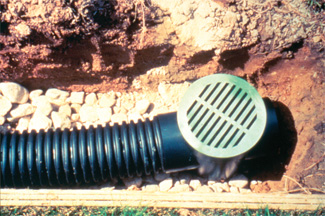 Installing Drainage Like This Could Be Making Your Problem